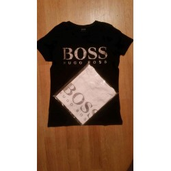 Hugo Boss T-Shirt damski
