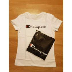 Champion T-Shirt damski
