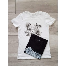 Guess T-shirt damski